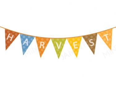 Harvest Festival Clipart - Clipart Kid