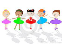 Dance Teacher Clipart - Clipart Kid