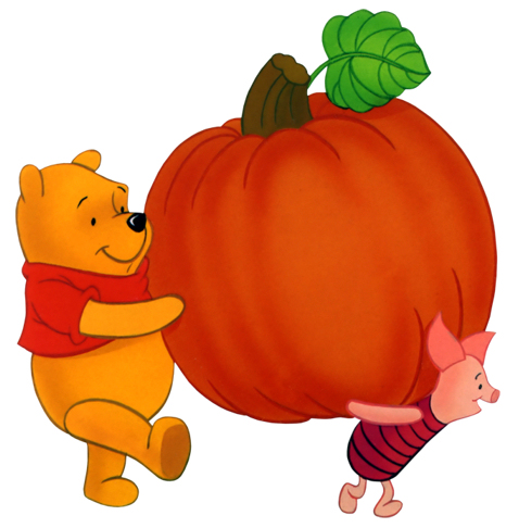 Cute Fall Pumpkin Clipart - Clipart Kid