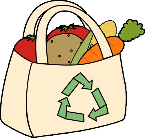 Shopping Bag Clipart - Clipart Kid