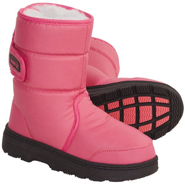 Snow Boots For Kids Kamik Lunar Snow Boots  For