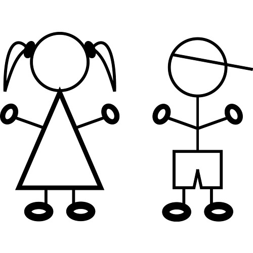 Stick People Clip Art   Clipart Panda   Free Clipart Images