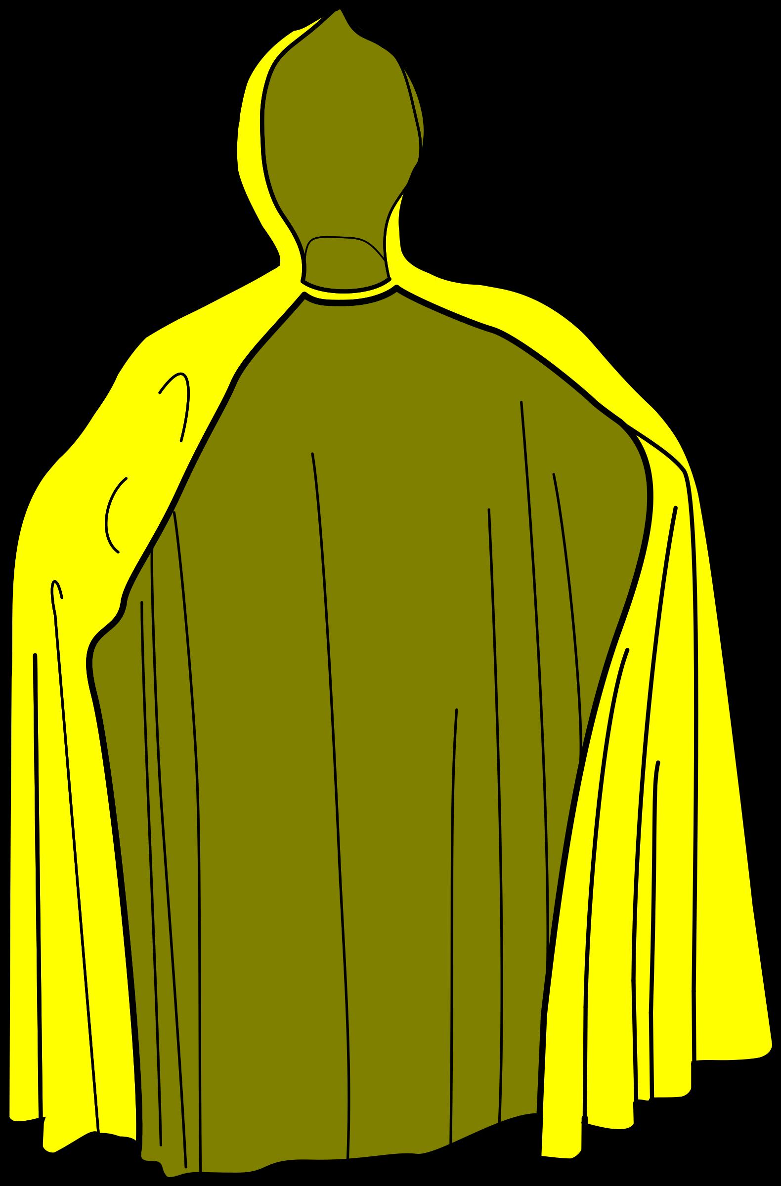 free clip art yellow jacket - photo #33
