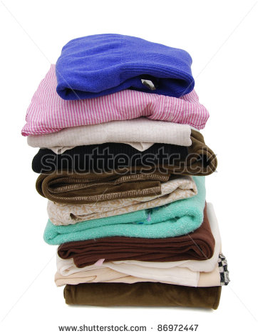 Clothing Donations Clipart Clipart Suggest