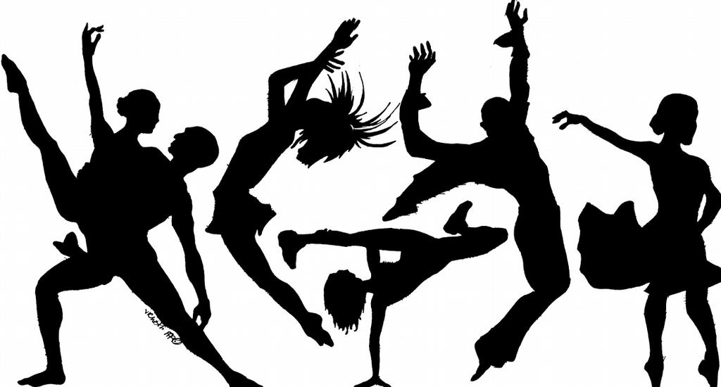 Image result for logo for dance club for kids