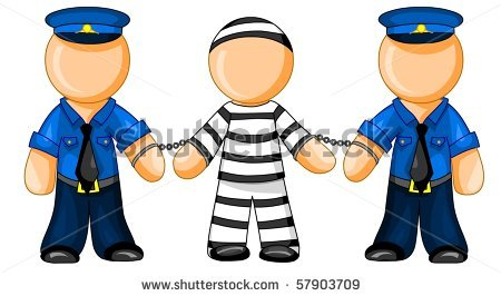Prison Guard Stock Photos   Clipart Panda   Free Clipart Images