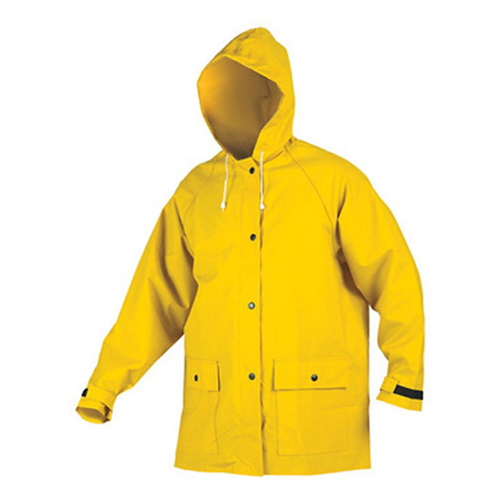 Rain Jacket Clipart - Clipart Kid