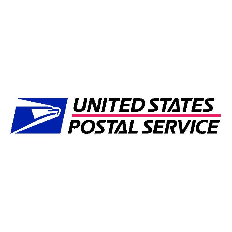 Us Postal Service Logo United States Postal Service - Clipart Kid