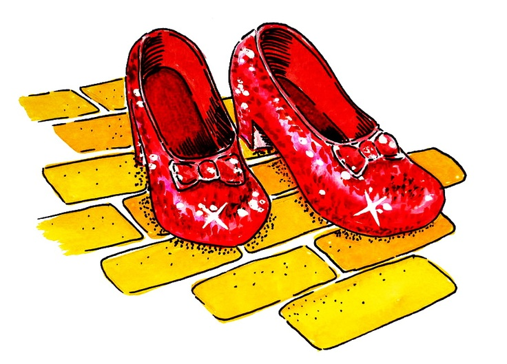 Image result for yellow brick road clipart free