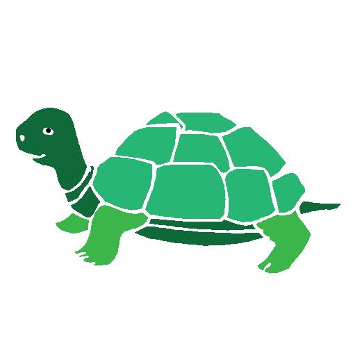 angry turtle logo - photo #4