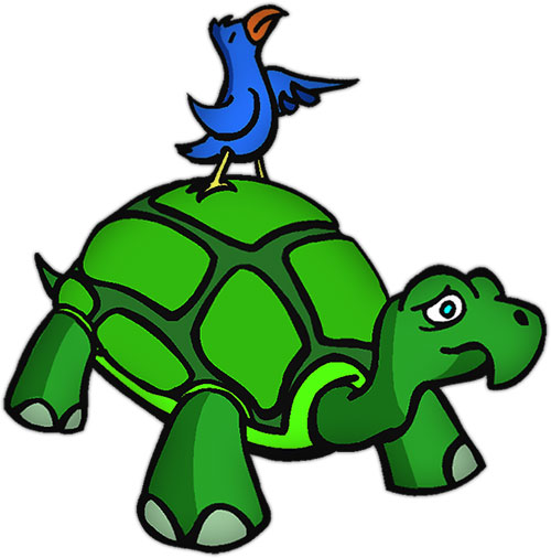 Free Turtle Animations   Turtle Clipart