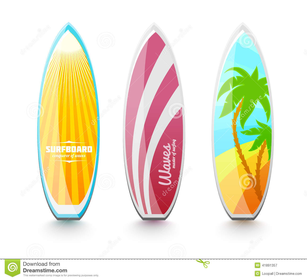 Surfboards Surfing Clipart - Clipart Kid