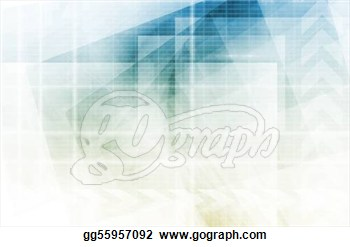 Clip Art   Medical Research And Trials A Abstract Background  Stock