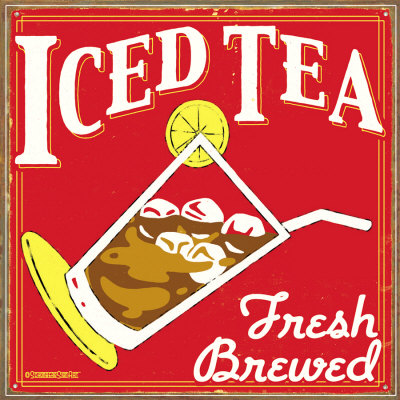 June 10th Is National Iced Tea Day    Another Wine Blog