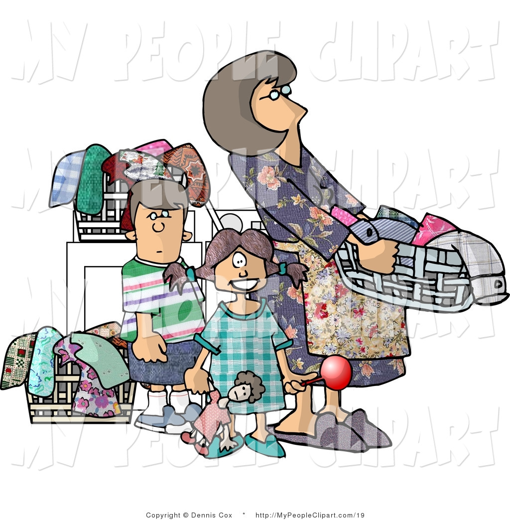 Laundry Clip Art Doing Laundry Clip Art Woman Doing Laundry Clip Art