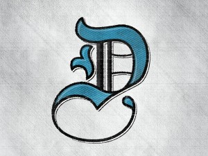 The Letter  R    Hand Lettering