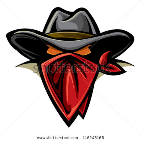 Outlaw Skull With Cowboy Hat outlaw cowboy skull clipart - clipart kid Outlaw Cowboy Skull