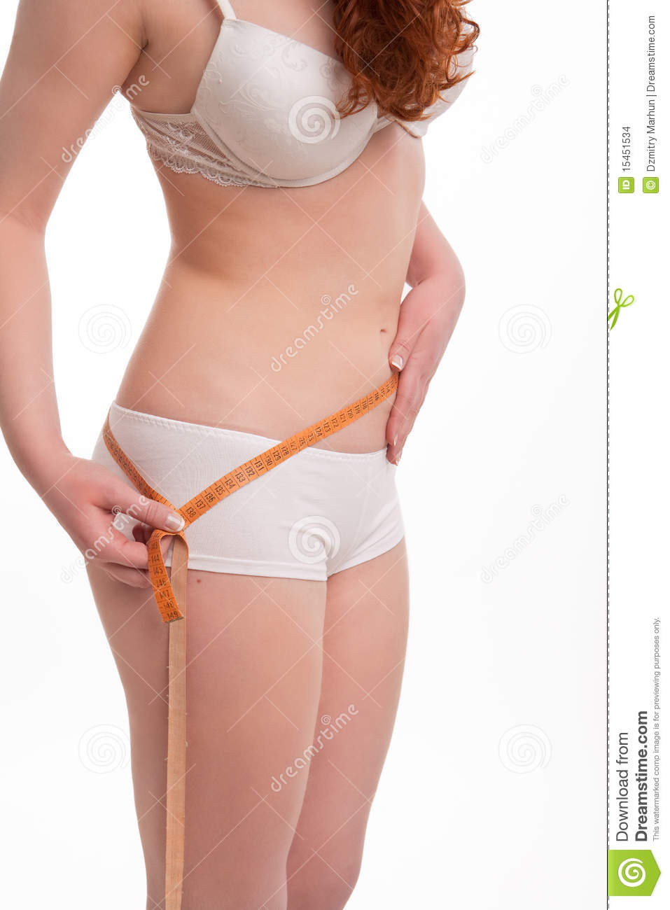 Body Measurement Stock Images   Image  15451534