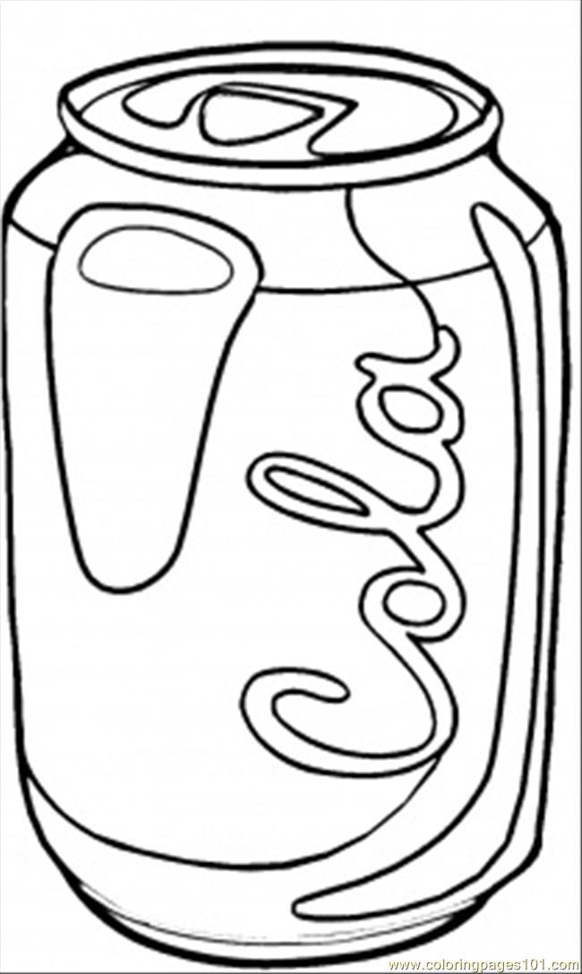 cocacola clip art black and white � cliparts