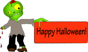 Cute Happy Halloween Signs A Happy Halloween Sign #zGws6v ...