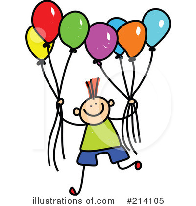 Gold Birthday Balloons Clipart   Cliparthut   Free Clipart
