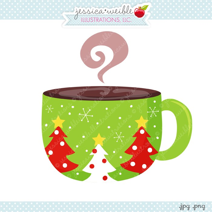 Hot Cocoa And Cookies Clip Art