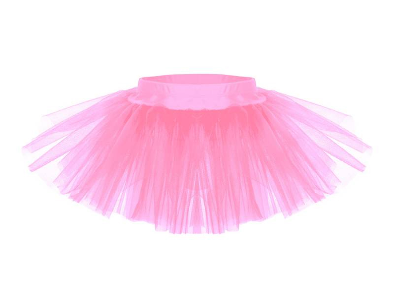 Pink Tutu Clipart - Clipart Kid Giggle Clipart