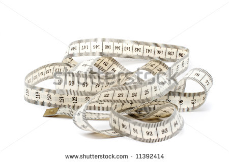 Meter Stick Clipart