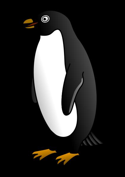 Penguin Clip Art Risto Pekkala Adelie Penguin Clip Art Png
