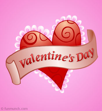 Valentine's Day Party Clipart - Clipart Kid