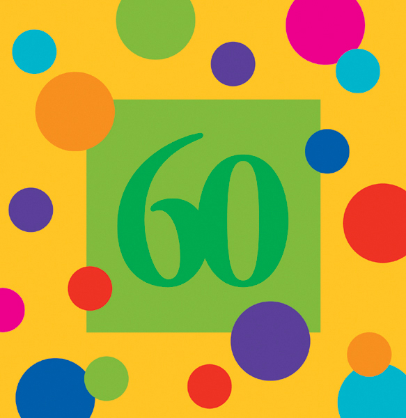 60 Birthday Background Clipart - Clipart Kid