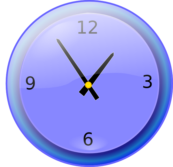 Digital Animated Timer Clipart - Clipart Suggest