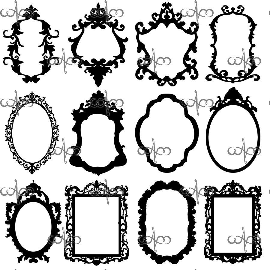 Clip Art Pattern Design Clipart - Clipart Kid