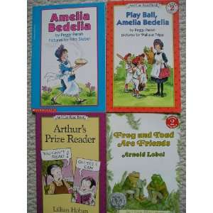 Bedelia Play Ball Amelia Bedelia Arthurs Prize Reader   Books