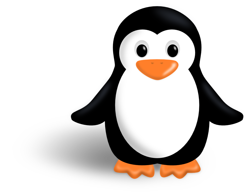 Googled Searched Penguin Clip Art And Came Up With