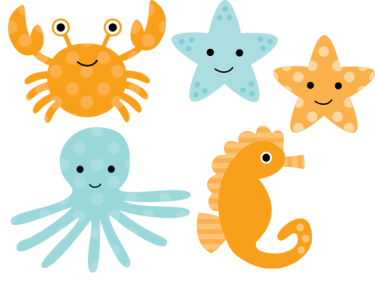 Sea Clip Art For Kids   Clipart Panda   Free Clipart Images