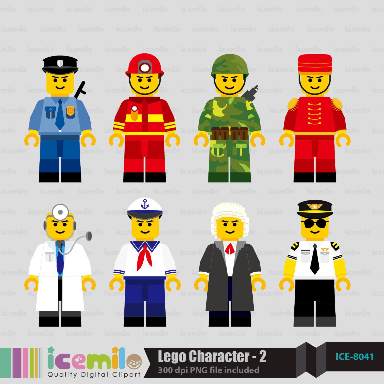 lego man vector - photo #27