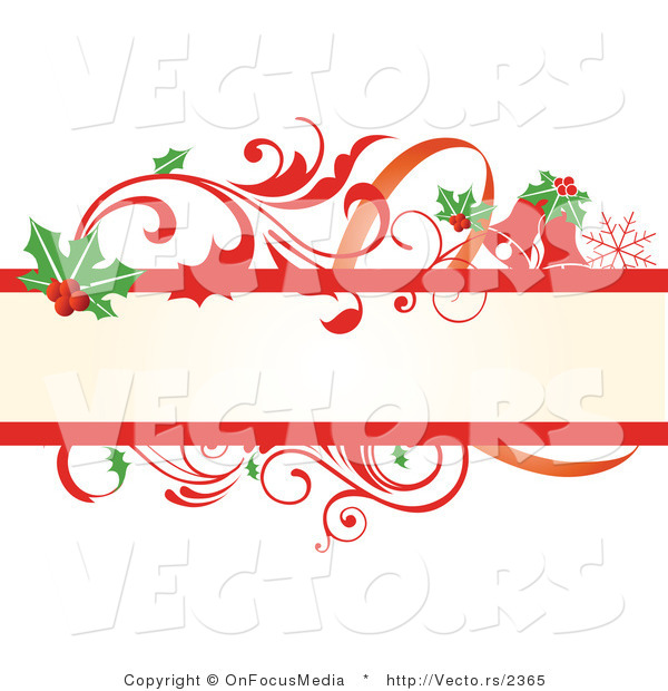 free clipart merry christmas banner - photo #40