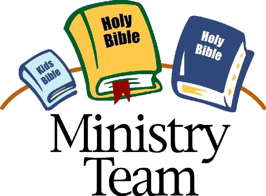 Church Ministry Clip Art Free