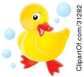 Cute Duckling Clipart   Clipart Panda   Free Clipart Images