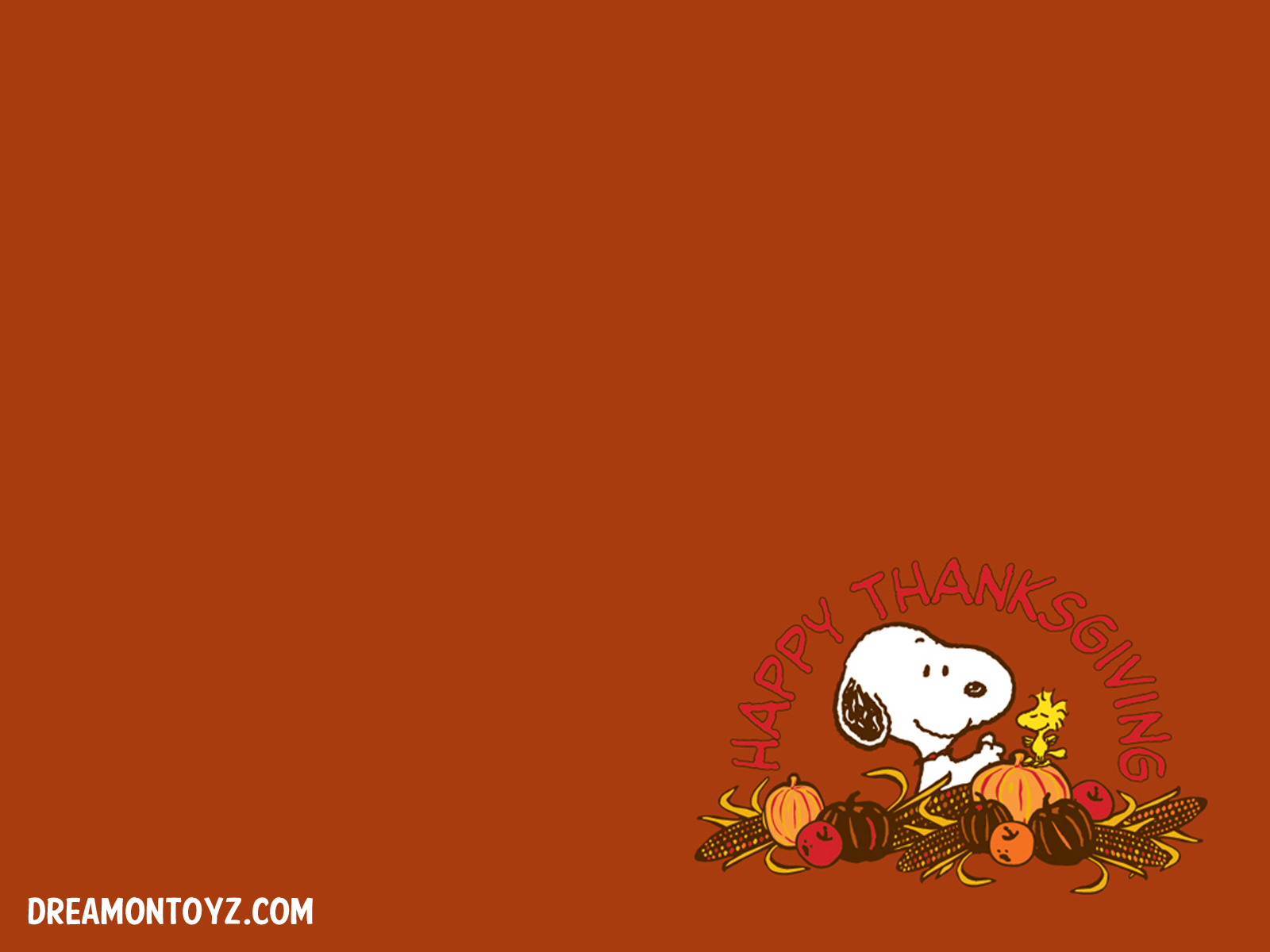 Pics   Gifs   Photographs  Peanuts Snoopy Thanksgiving Wallpapers