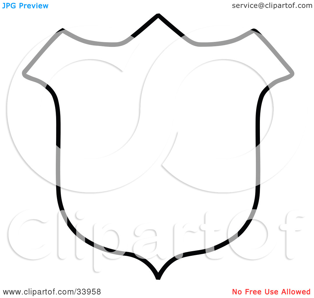 Shield Clipart Free