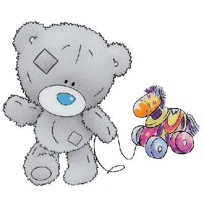 Tatty Teddy Pictures Images Graphics Comments