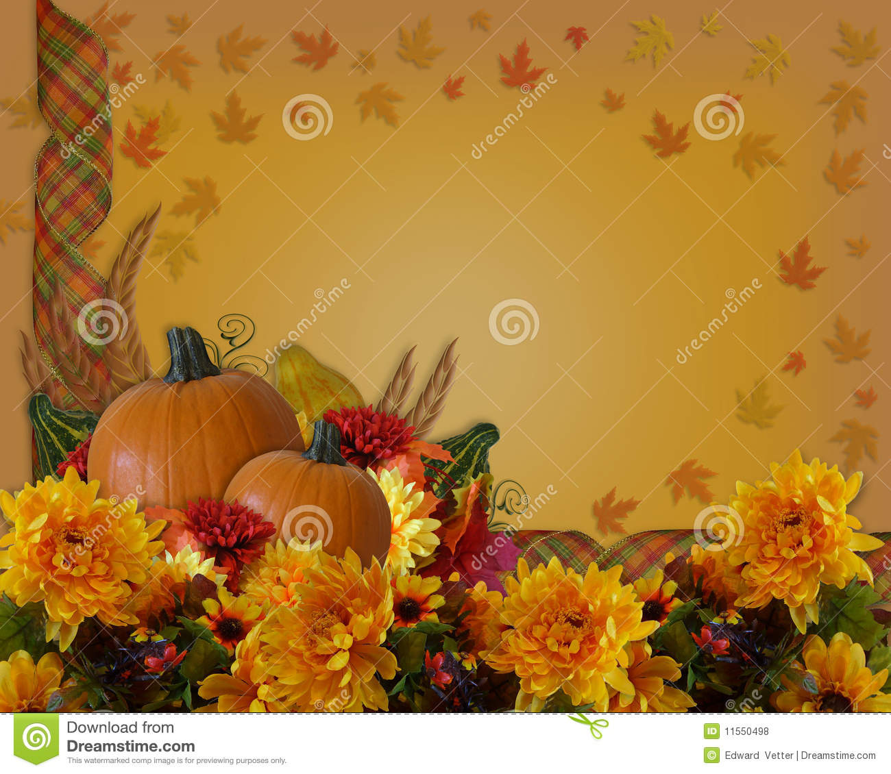 thanksgiving background clipart