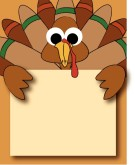 Tom Turkey Background Native American Clipart Tom Turkey Clipart