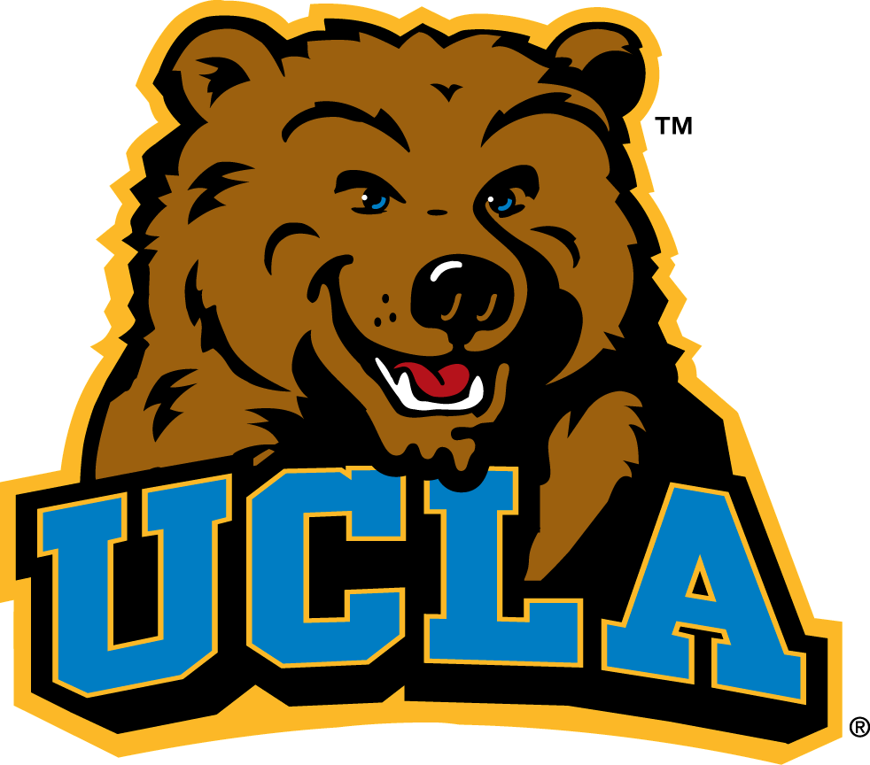 pics for gt ucla logo png