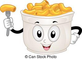 M-clip Art Macaroni Cheese Clipart - Clipart Kid