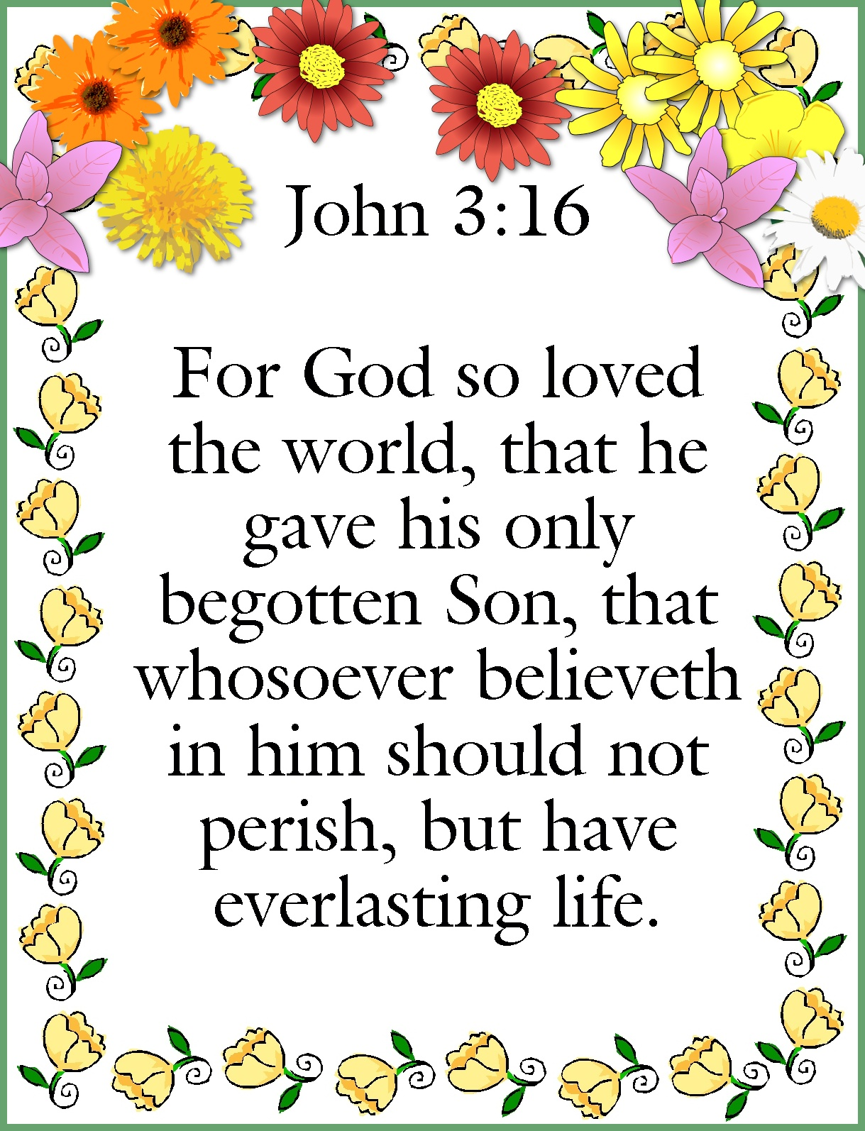 Bible Verse About Children Forever And Ever   Children S