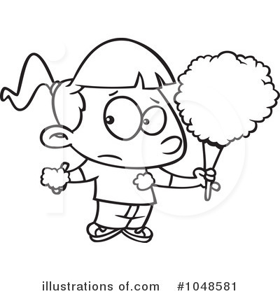 Clip Art Cotton Candy Black And White  Rf  Cotton Candy Clipart