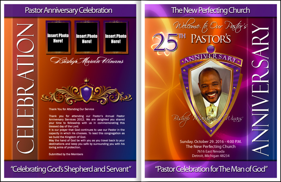 Pastor and wife anniversary clipart clipart kid